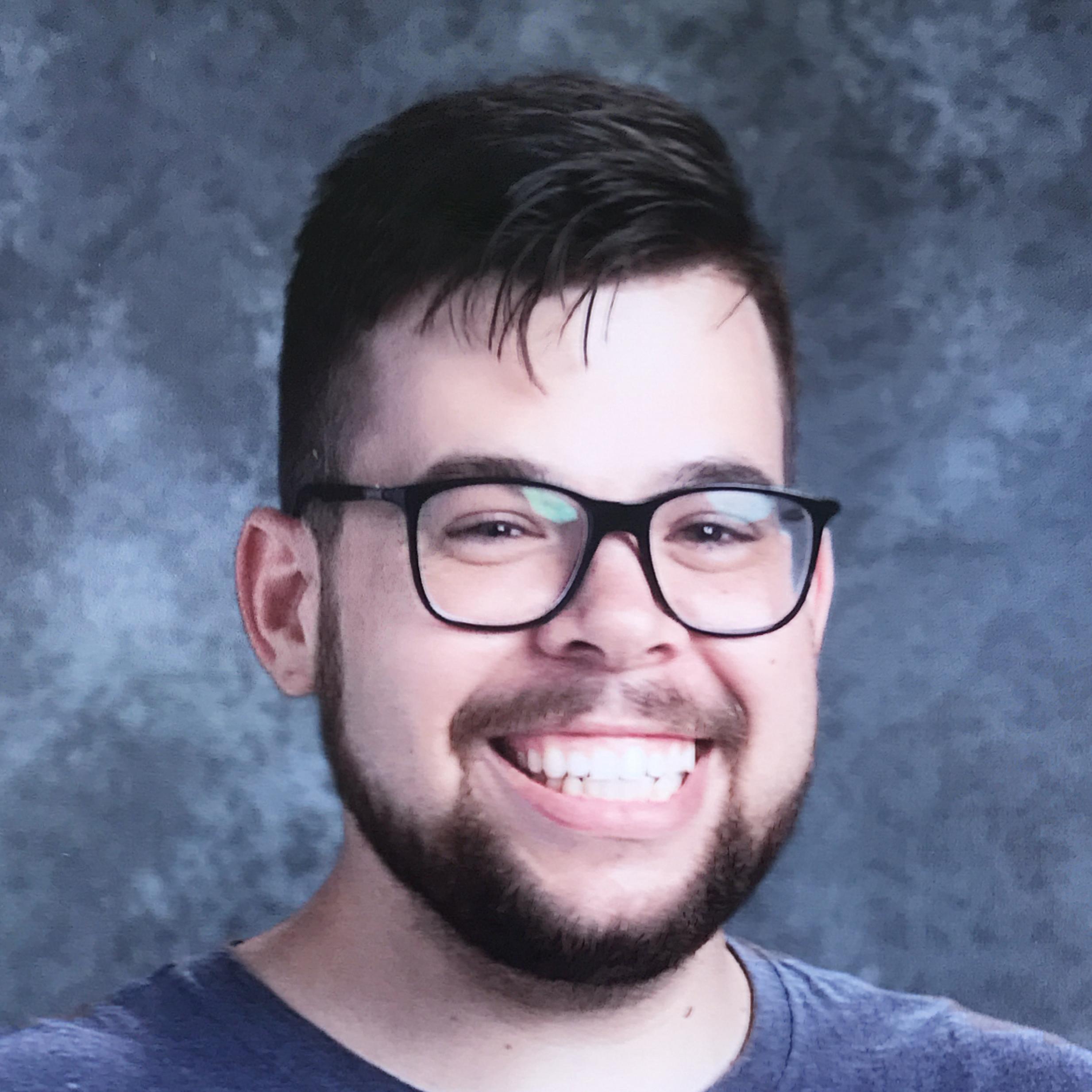 Michael Foust's Profile Photo