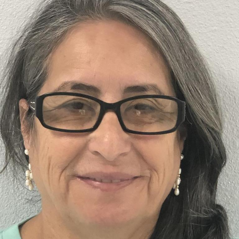 Maria Rivas's Profile Photo