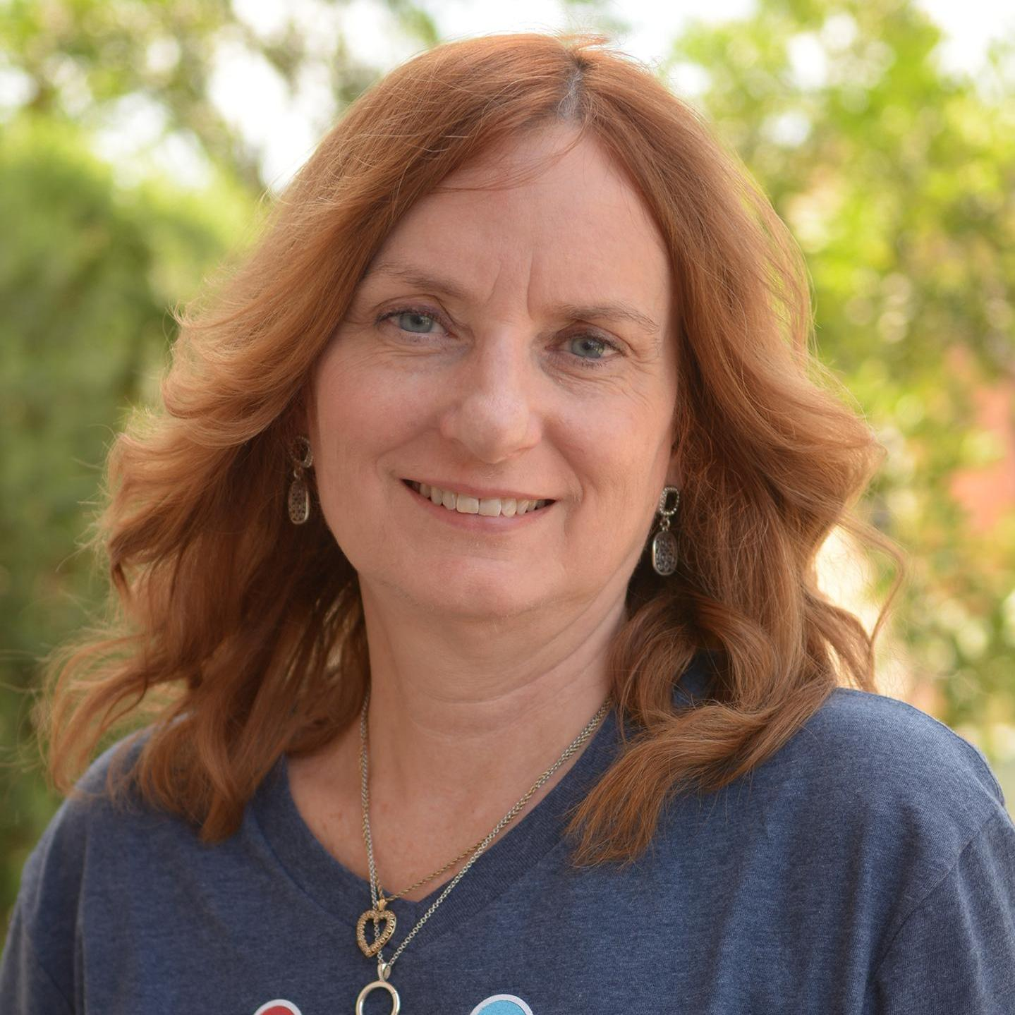 Joanne Gregory's Profile Photo