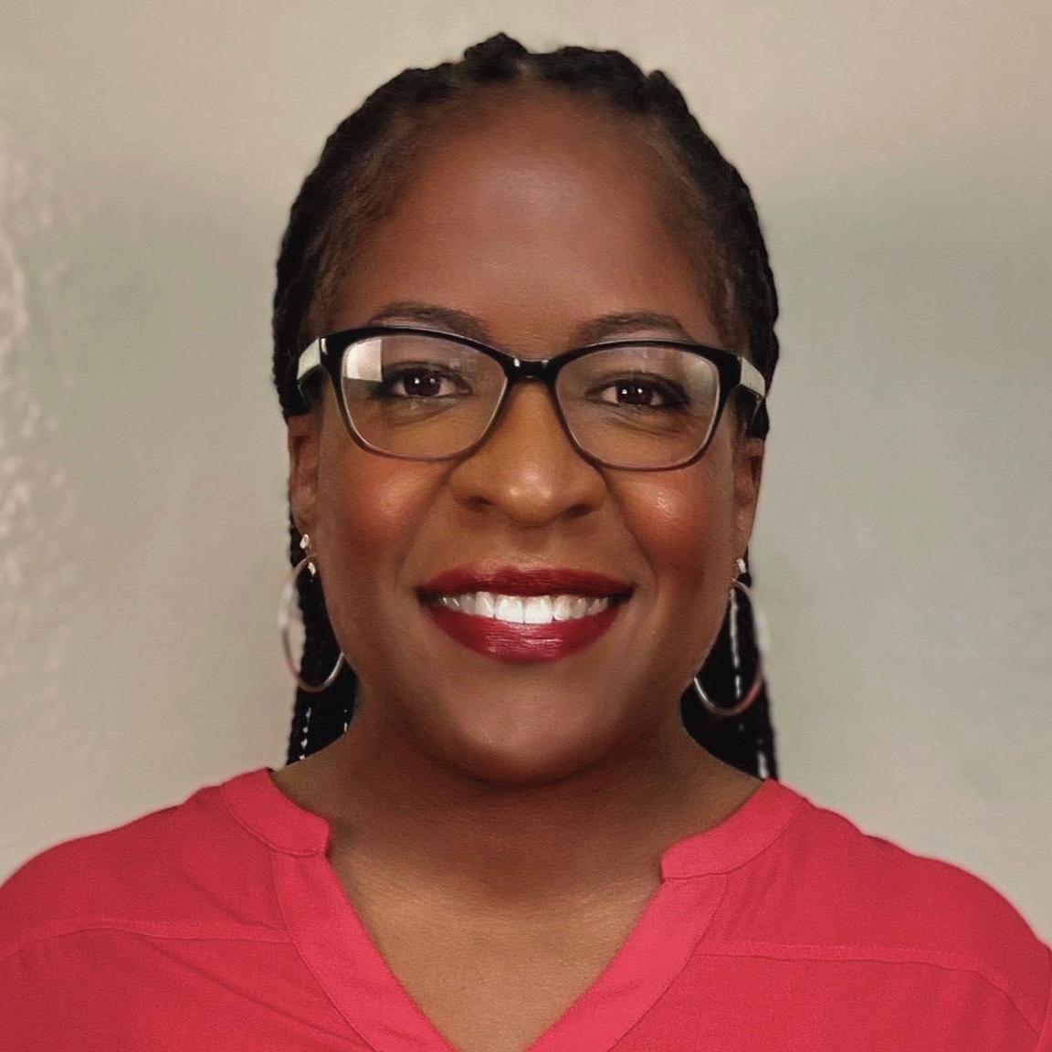 Dionne Wilson's Profile Photo