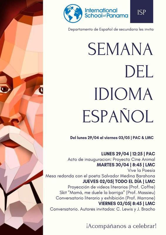 Semana del Idioma Espanol Featured Photo