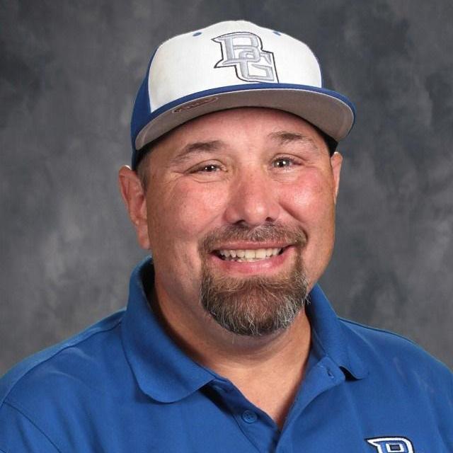 Jim Roberts's Profile Photo