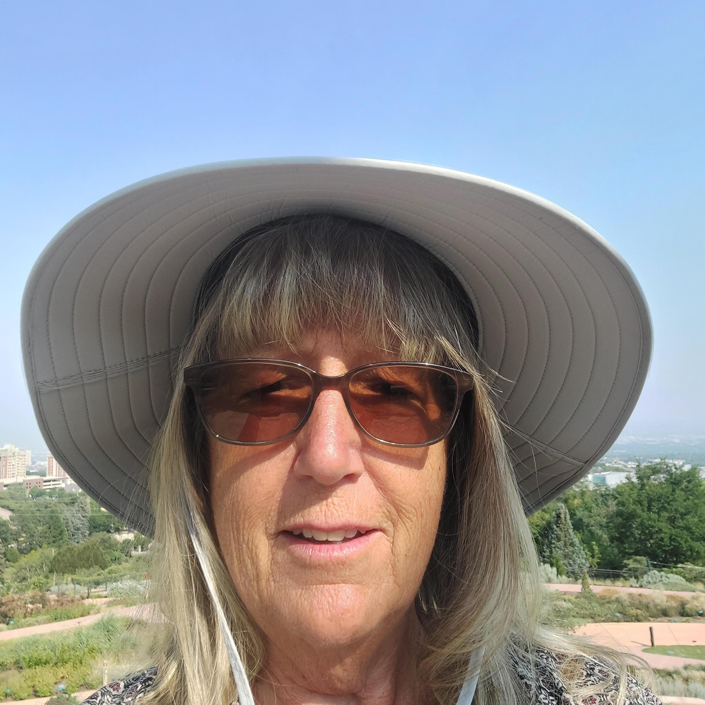 Pamela Forbes's Profile Photo