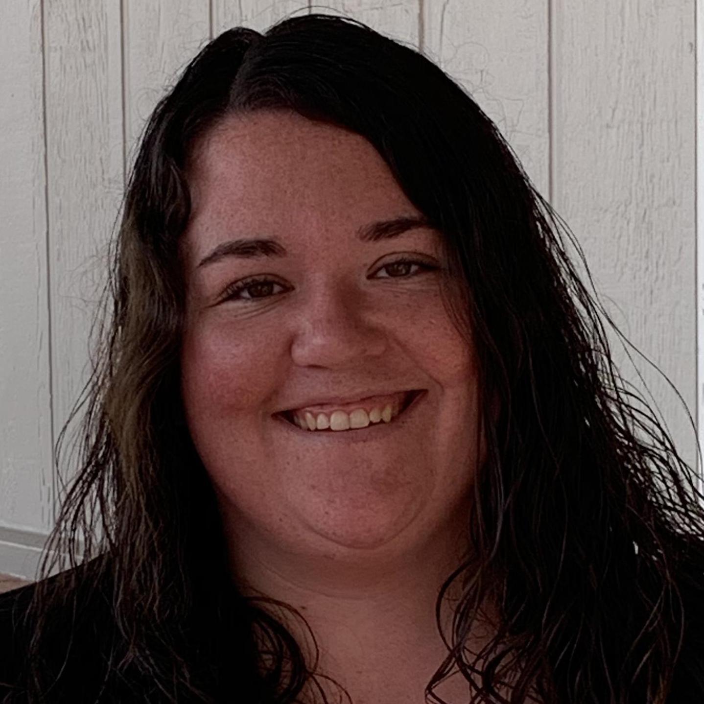 Megan Ross's Profile Photo