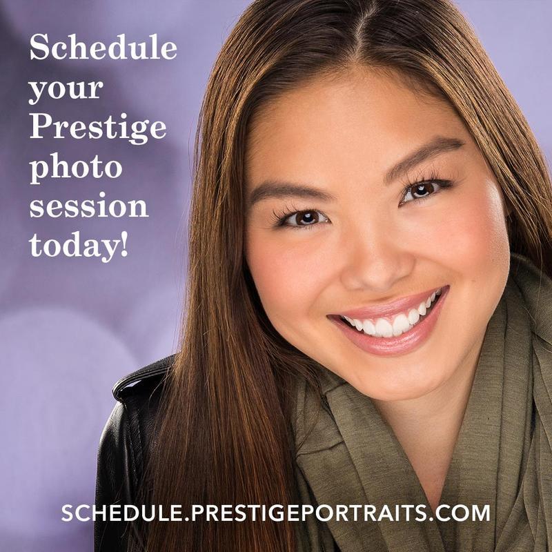 Prestige Senior Portraits