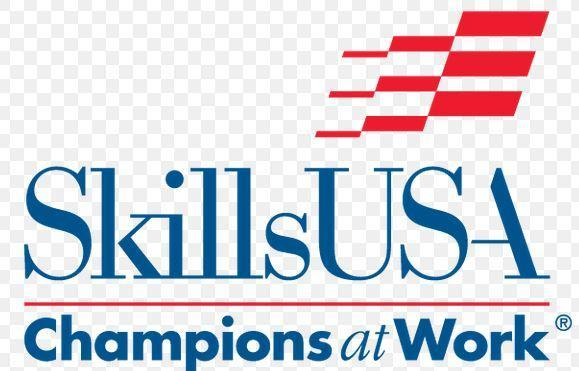 SkillsUSA Chapter Hits Gold! Thumbnail Image