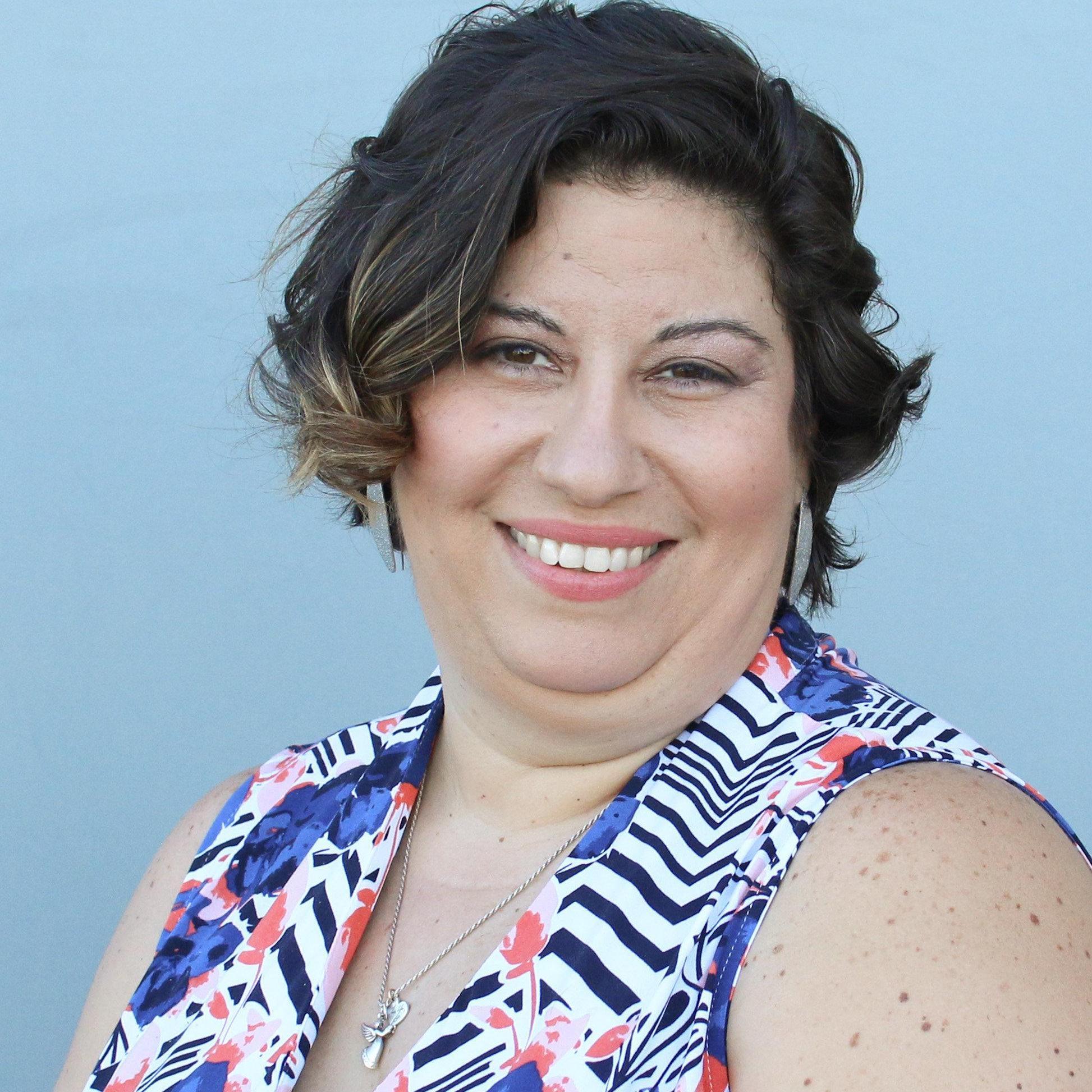 Jessica McHale's Profile Photo