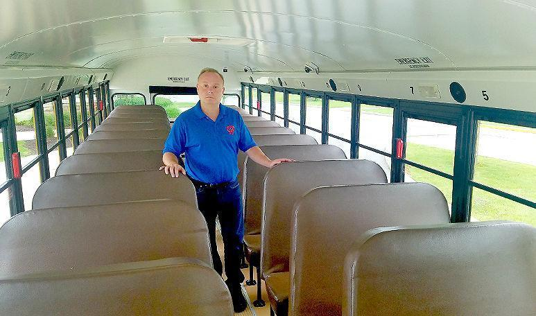 Richland School District prepares for changes to busing students Featured Photo