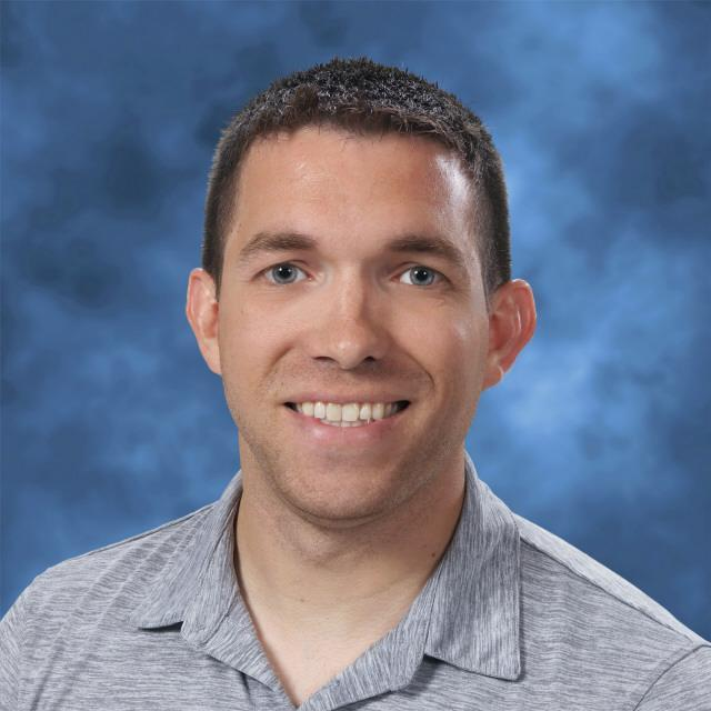 Daniel King's Profile Photo