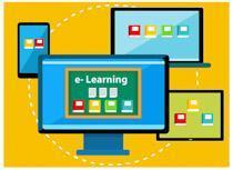 e-learning screen saver