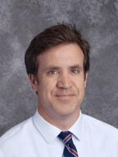 Tim Coleman, Head of Middle School