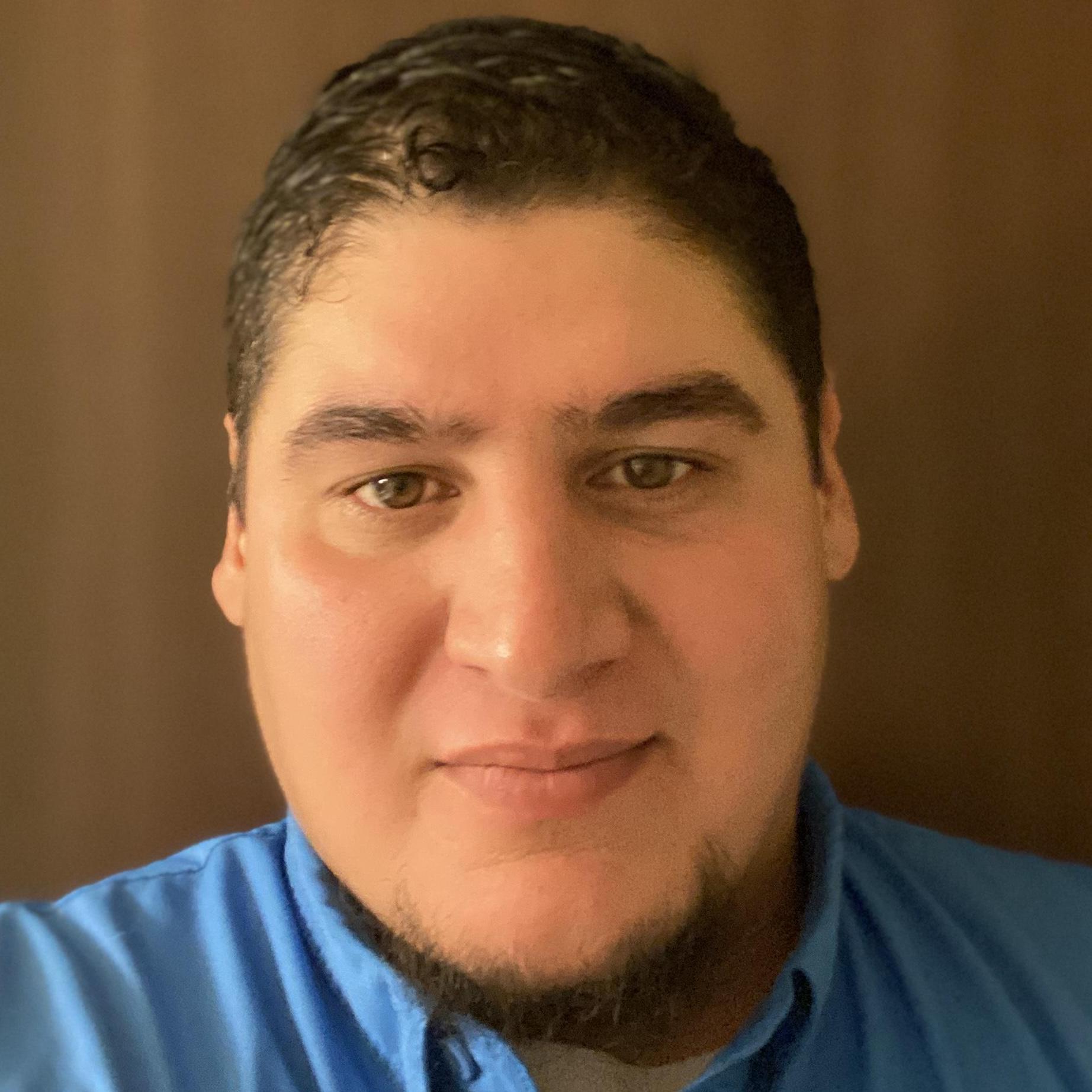 Joseph Villarreal's Profile Photo