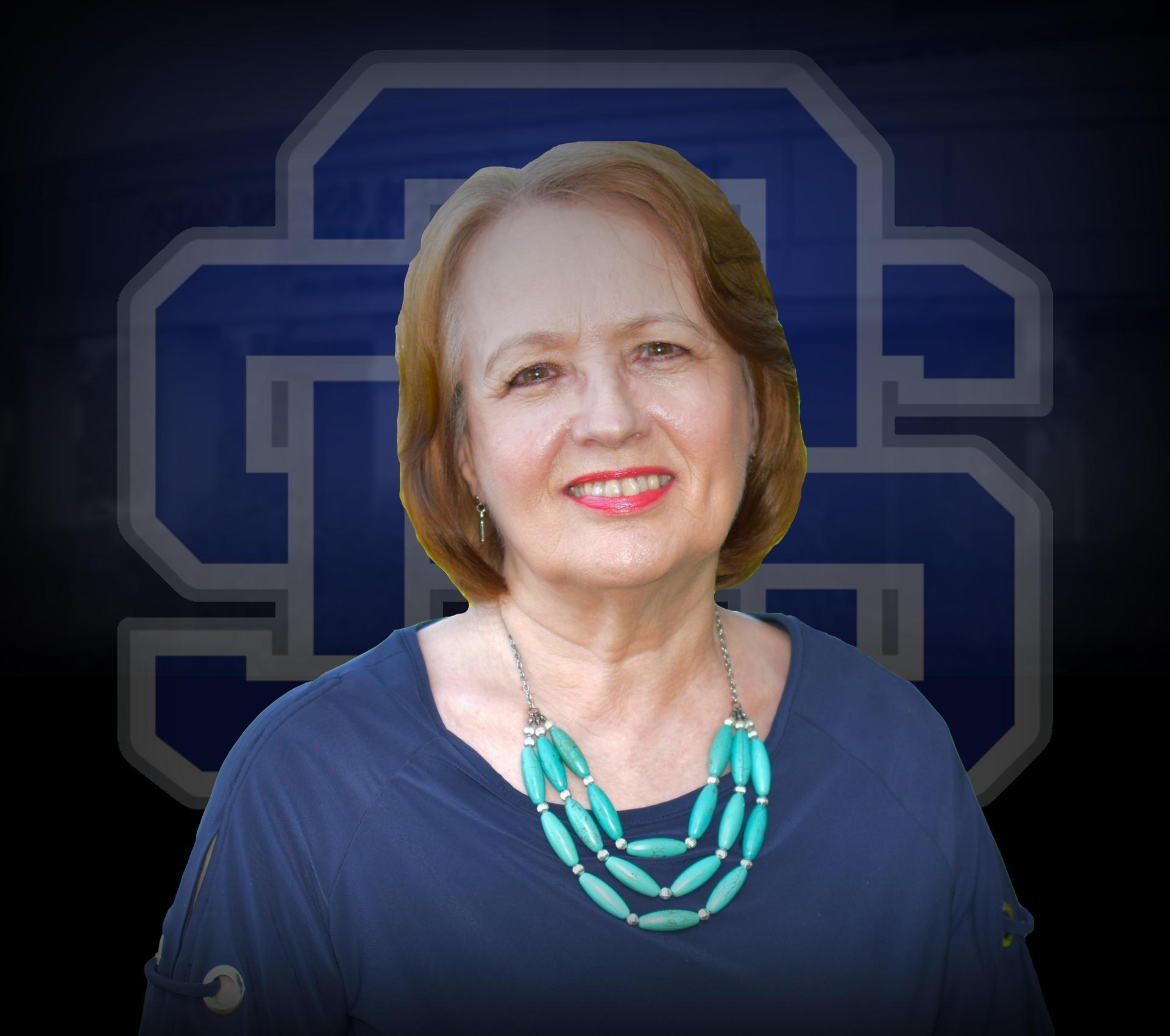 Photo of Gayle Schultz