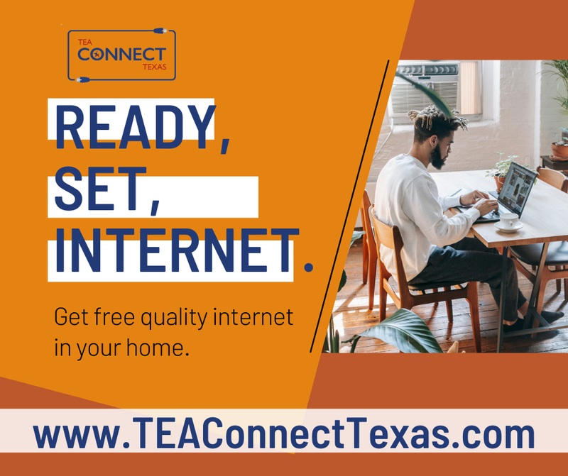 TEA Connect Texas Featured Photo