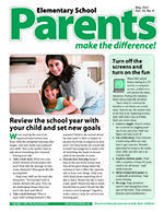 Parents Make the Difference Featured Photo