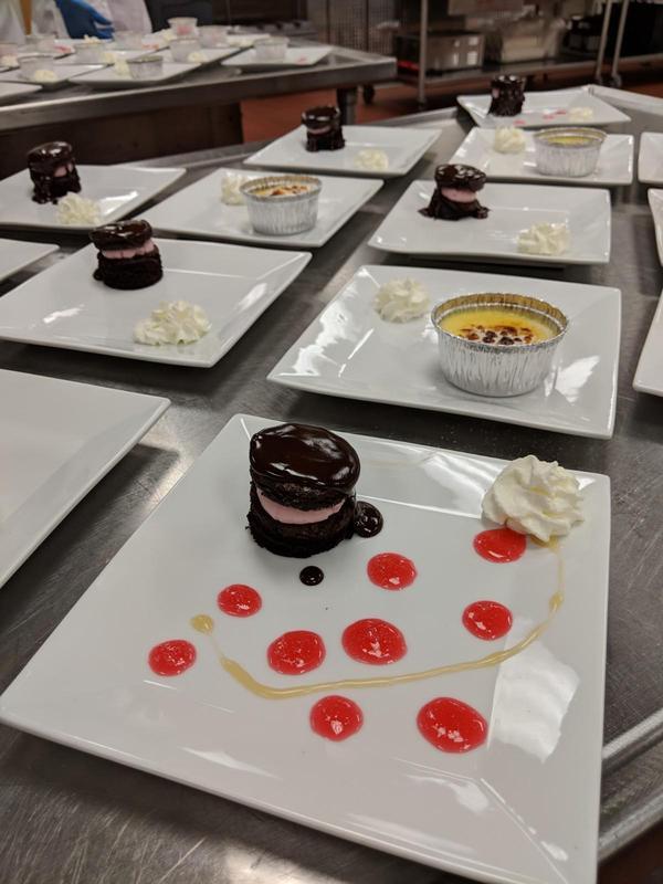 Picture of dessert.
