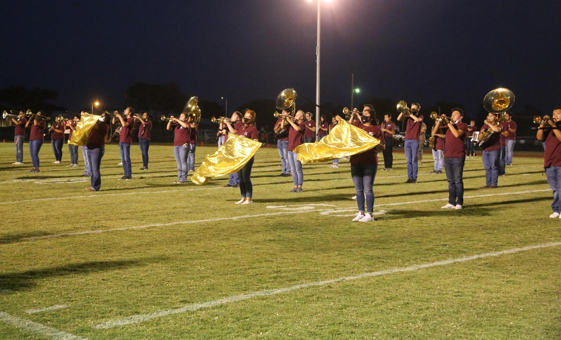 Plainview WIN & Homecoming