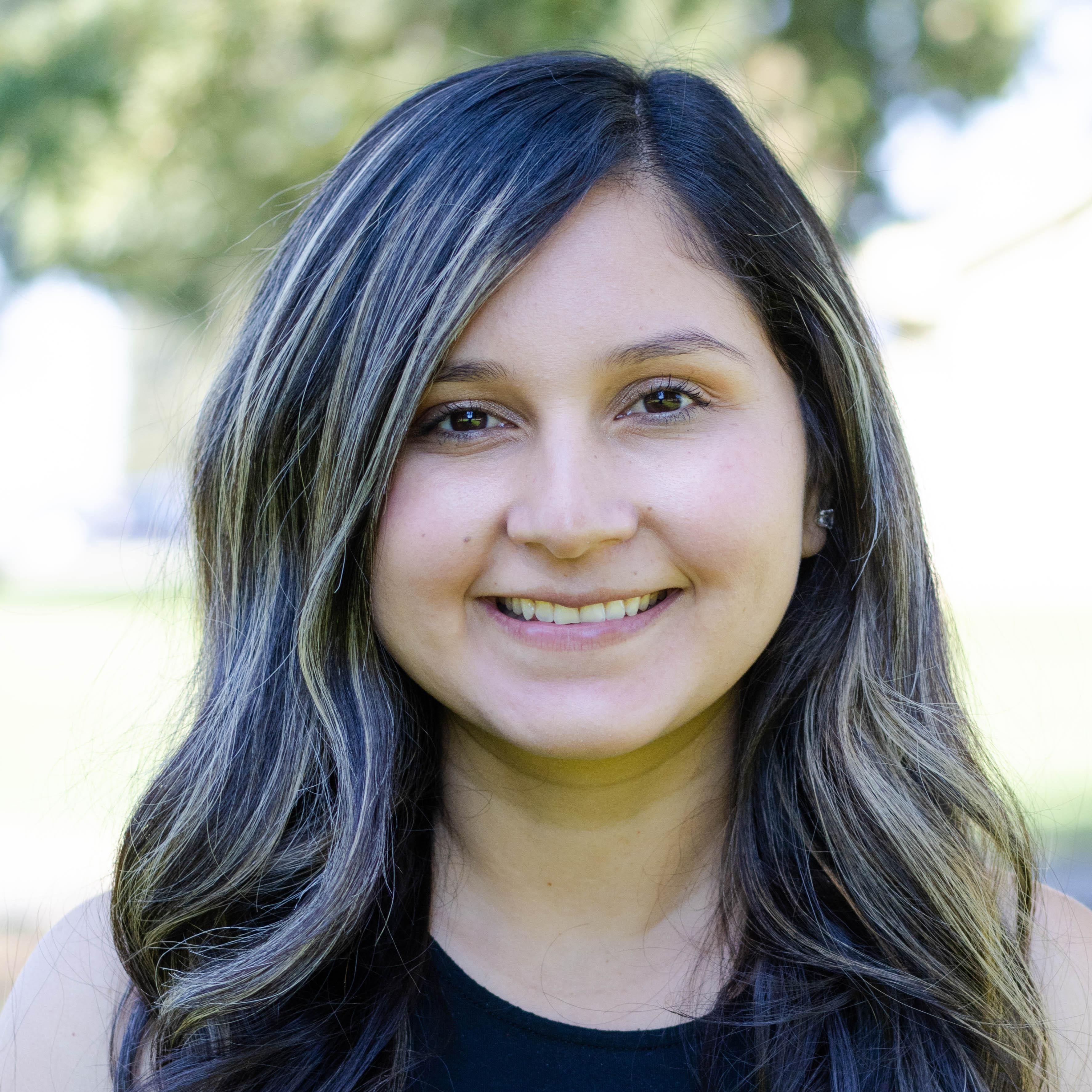 Lucero Vera-Sanchez's Profile Photo