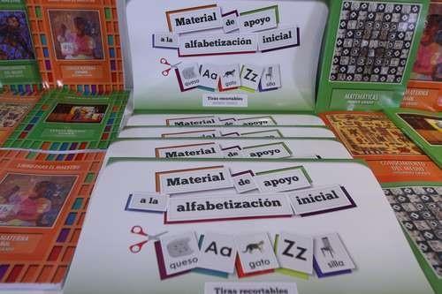 Preocupa cambio de contenidos en los libros de texto gratuitos Featured Photo