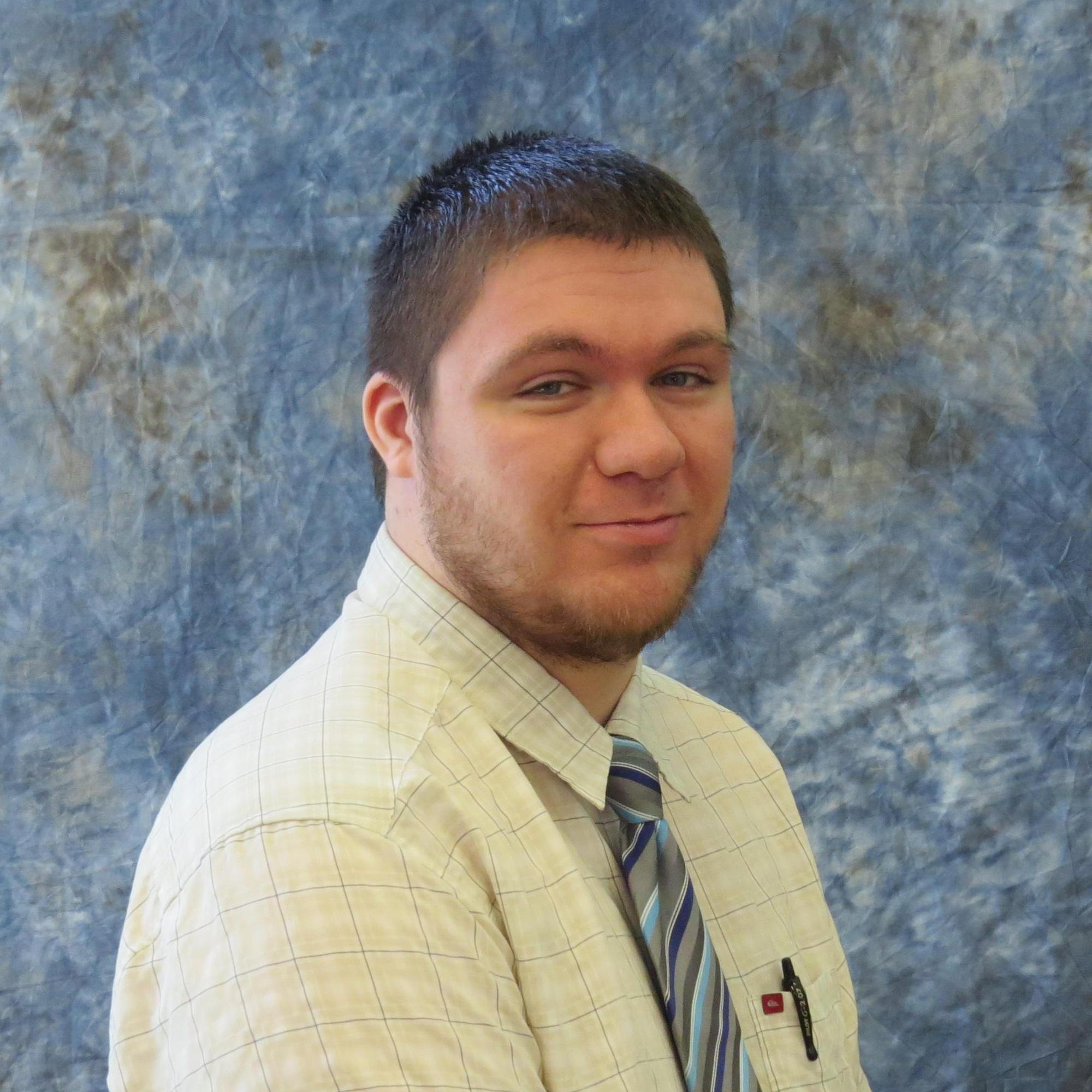 Matthew Ogg's Profile Photo