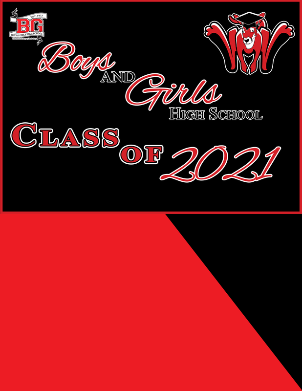BGHS Class of 2021