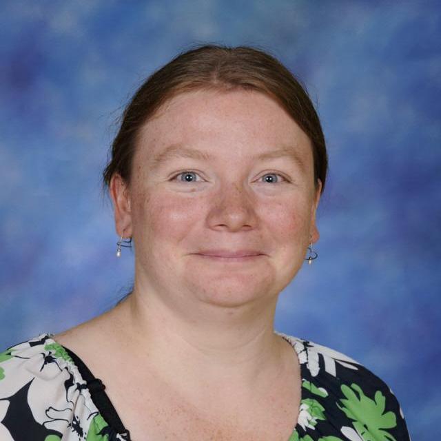 Michelle Harrison's Profile Photo