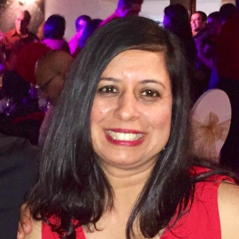 Christine D'Souza's Profile Photo