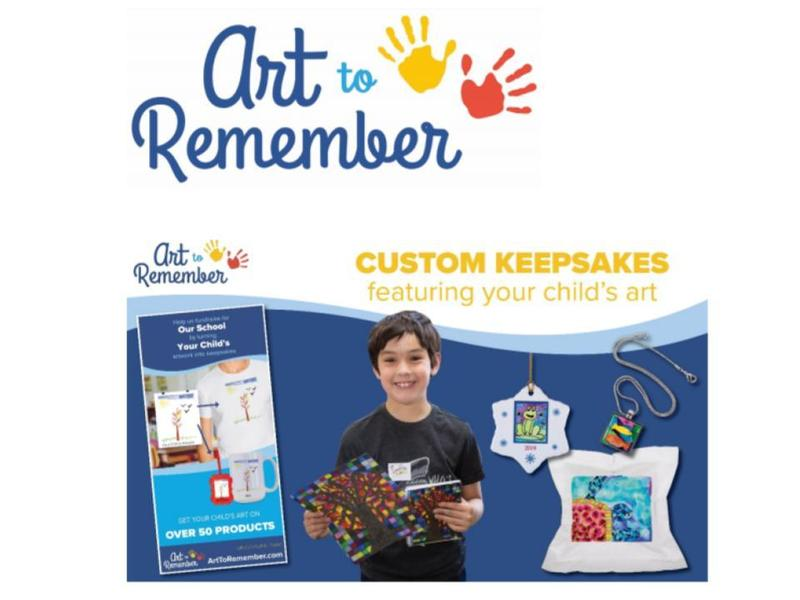 Art to Remember Fundraiser