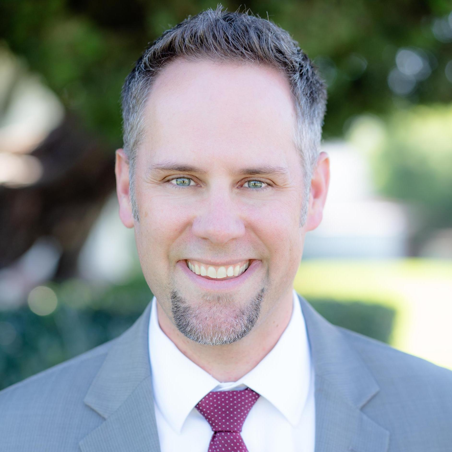 Scott Melvin's Profile Photo