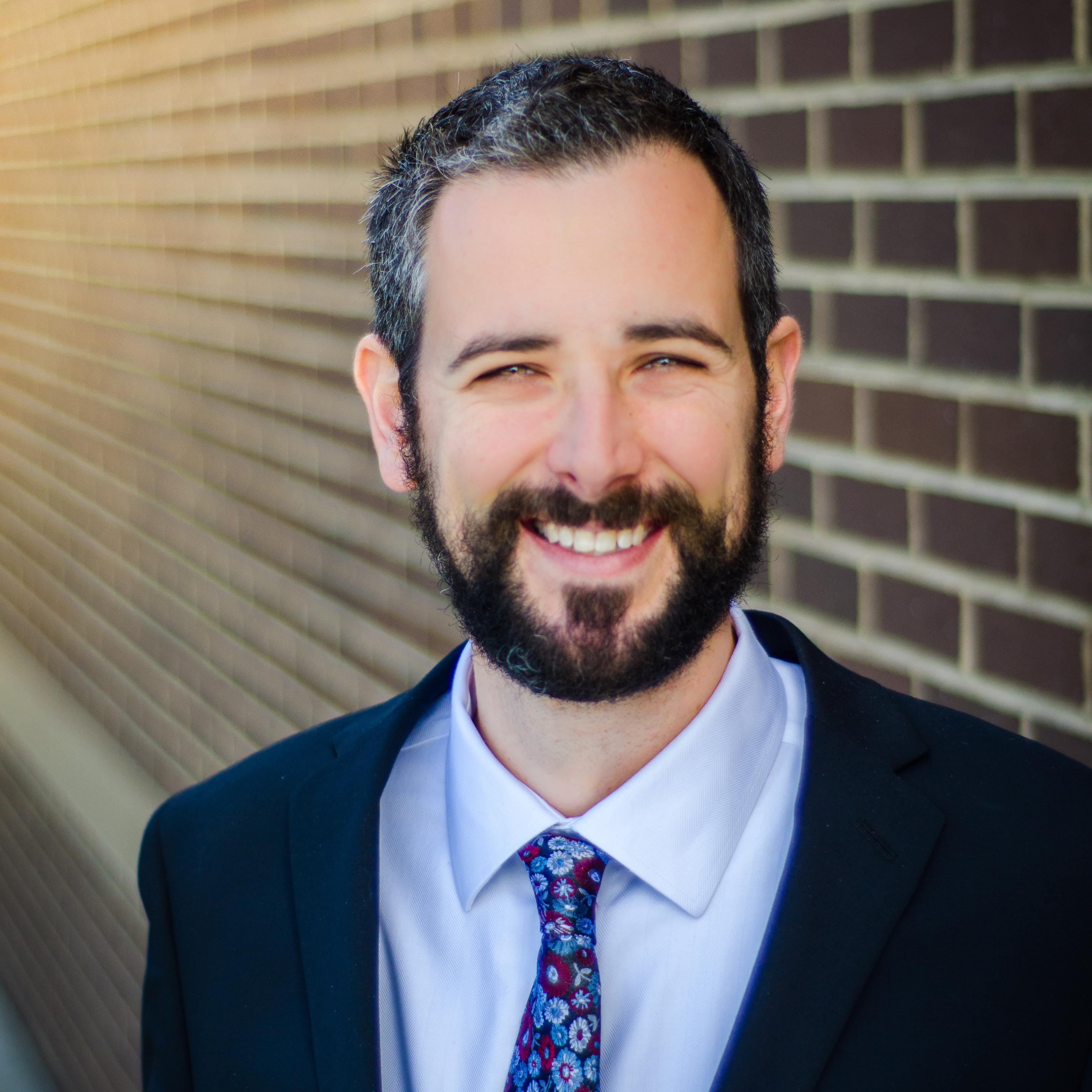 Jeremy Jones's Profile Photo