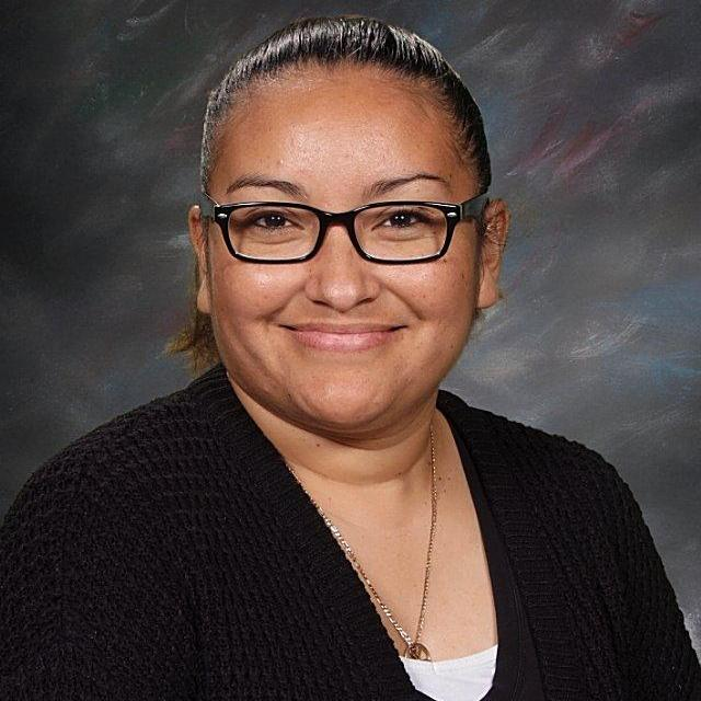 Maria Dominguez Guzman's Profile Photo
