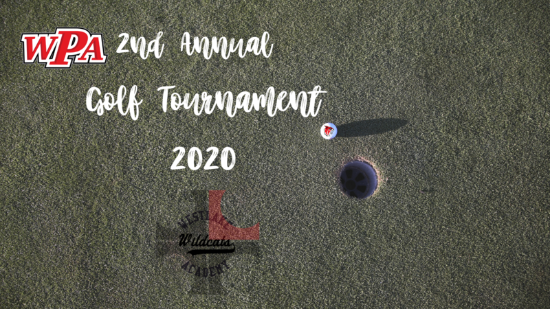 WPA 2nd Annual Golf Tournament Thumbnail Image