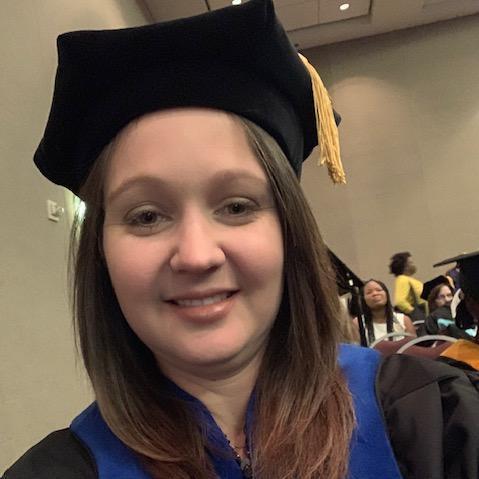 Danielle Shackelford's Profile Photo