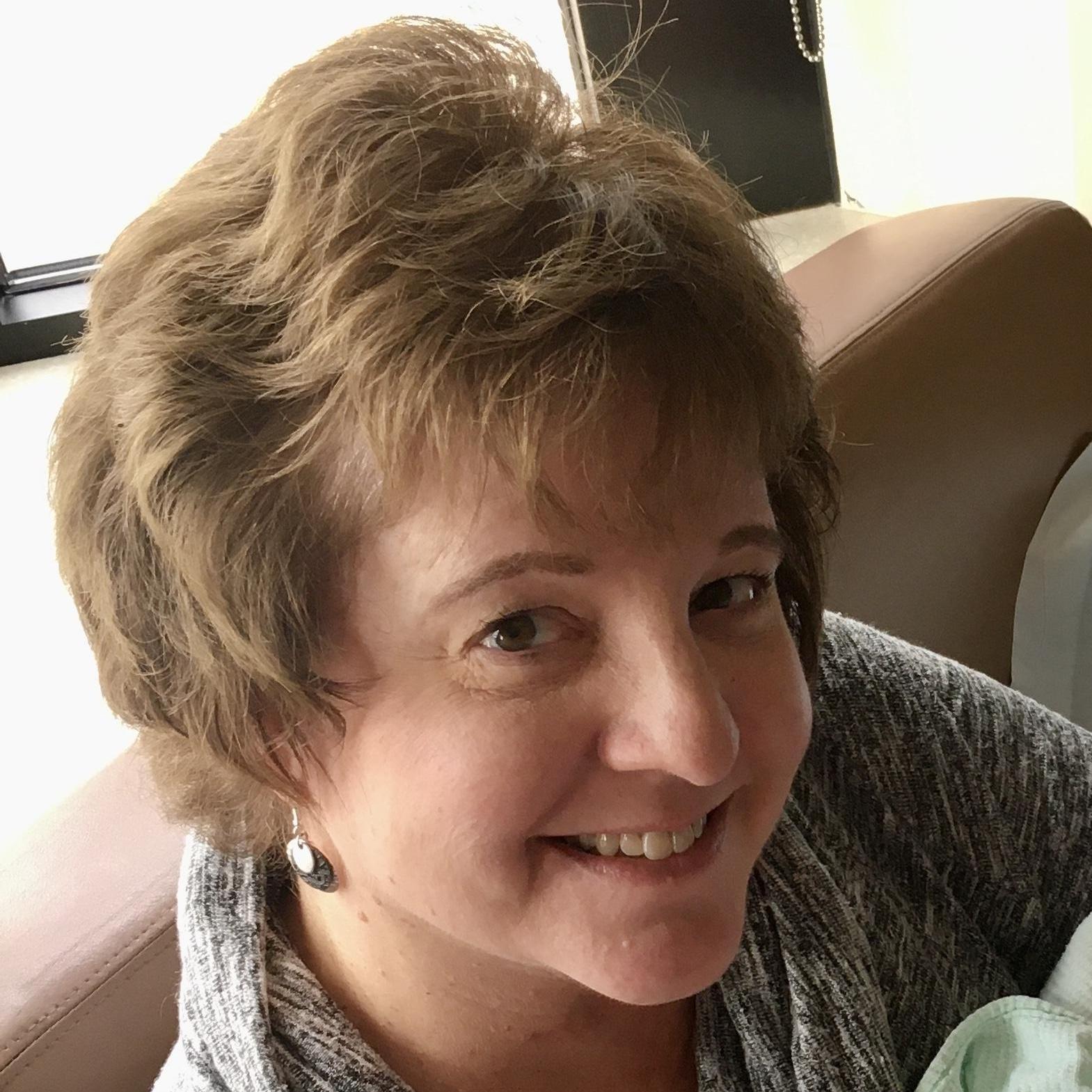 Mrs. Watson's Profile Photo