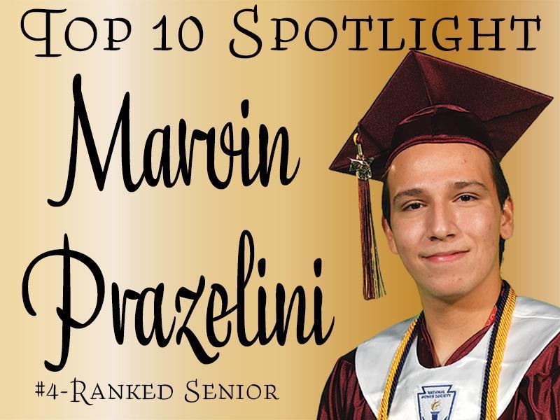 Marvin Prazelini