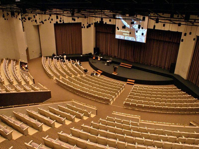 Auditorium Image