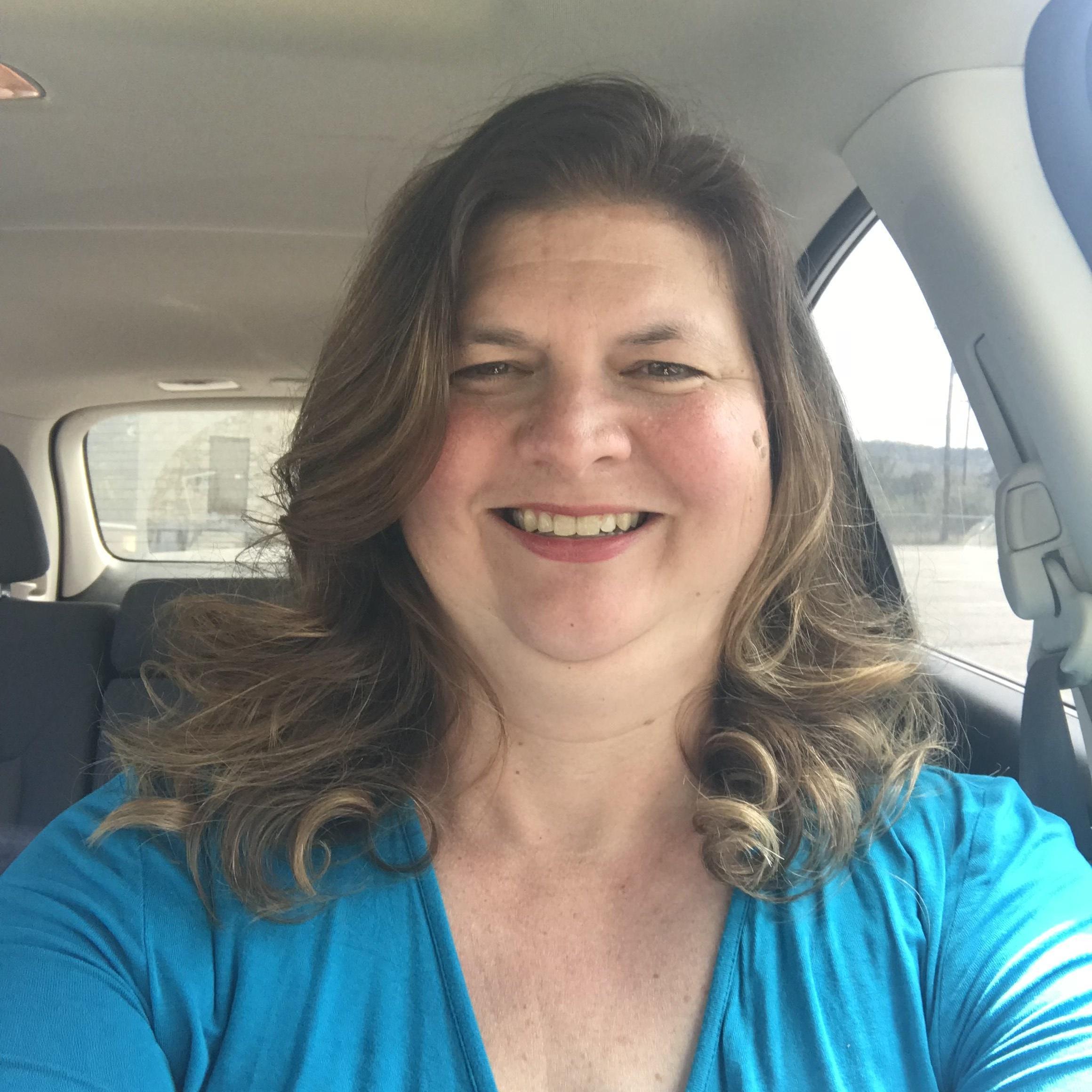 Kirstin McStravick's Profile Photo