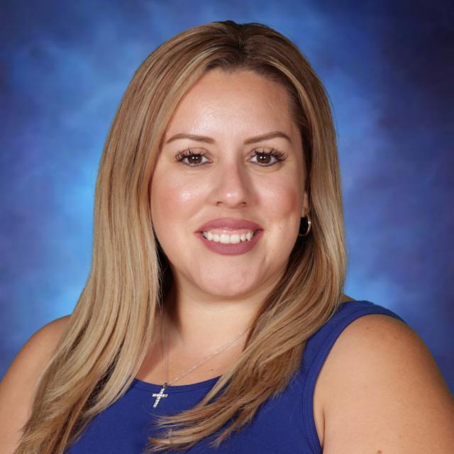 Sandra Gonzalez's Profile Photo