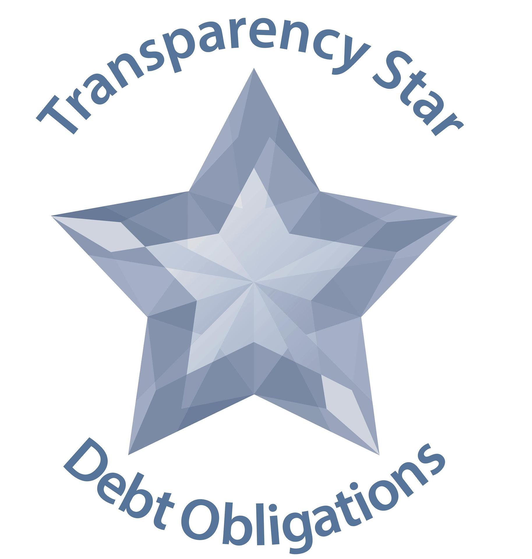 Debt Transparency Star