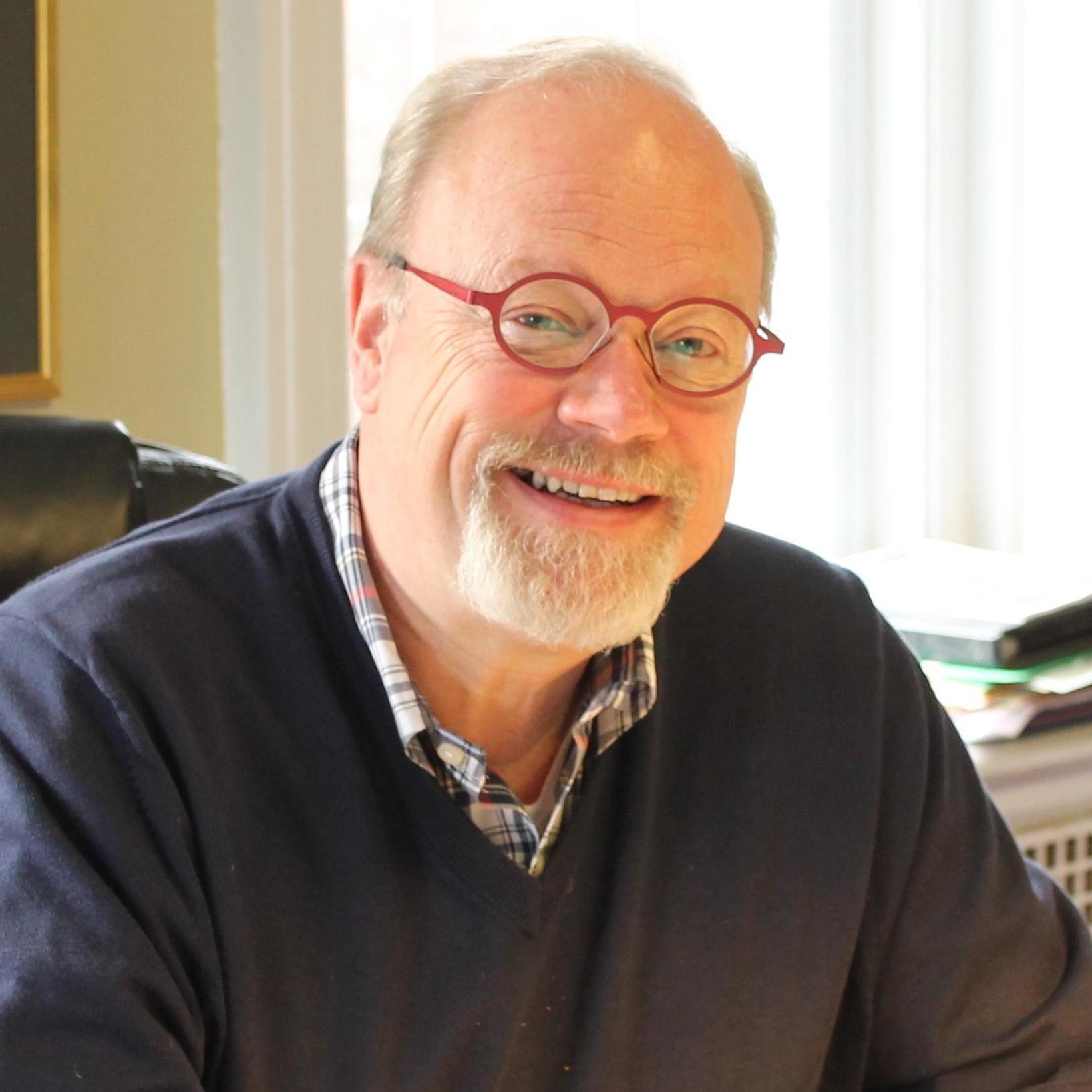 Tom Needham's Profile Photo