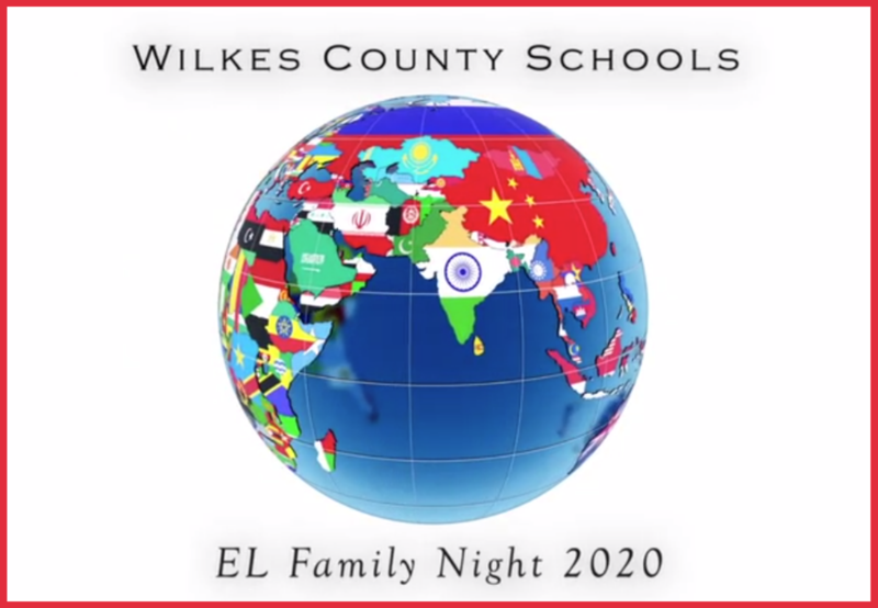 WCS EL Family Night