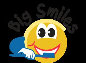 Big Smiles Logo