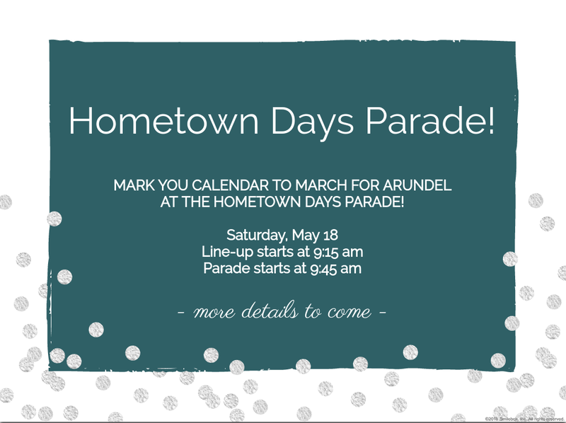 Hometown Days Featured Photo