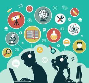 Digital Citizen clipart
