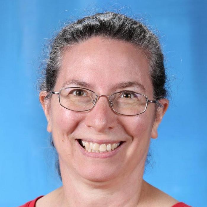 Anna Woodbury's Profile Photo