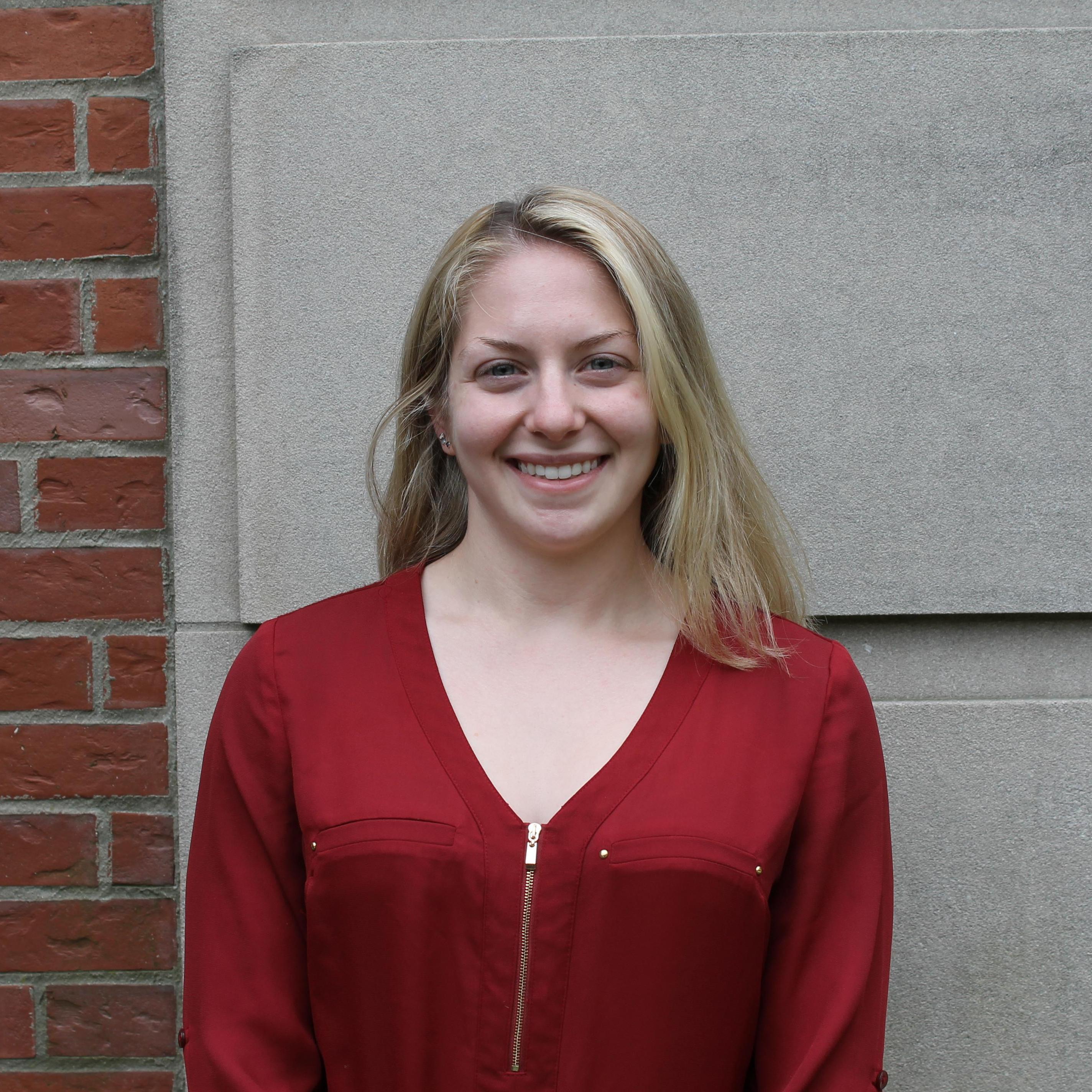 Victoria Chicolo's Profile Photo