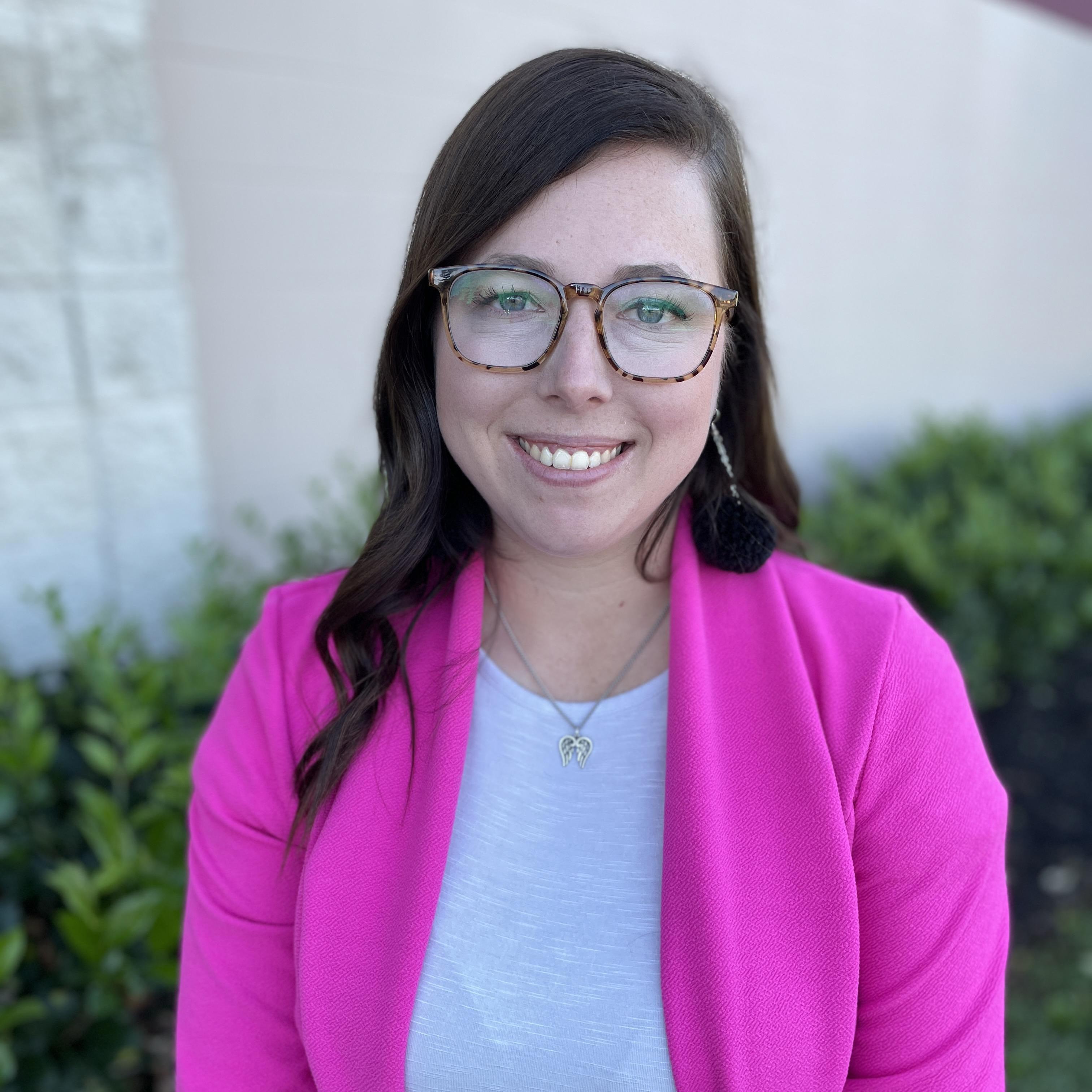 Katie Click's Profile Photo