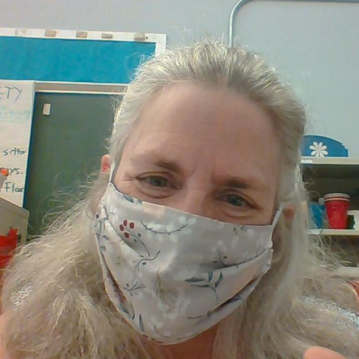 Eileen Gloster's Profile Photo