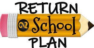 Return to School Guide - Fall 2021 Featured Photo