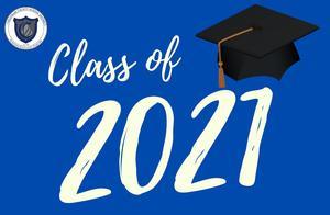 Riverside Academy graduation is May 26
